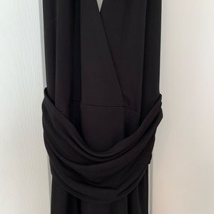 Laundry By Shelli Segal Dresses - Dress with leather buckle accent.